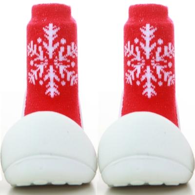 attipas 韓國娃娃鞋正廠品質有保證尺寸齊全AX03-耶誕限定鞋