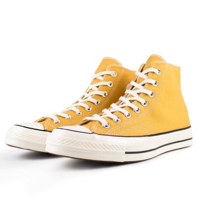 CONVERSE-女休閒鞋159189C-黃