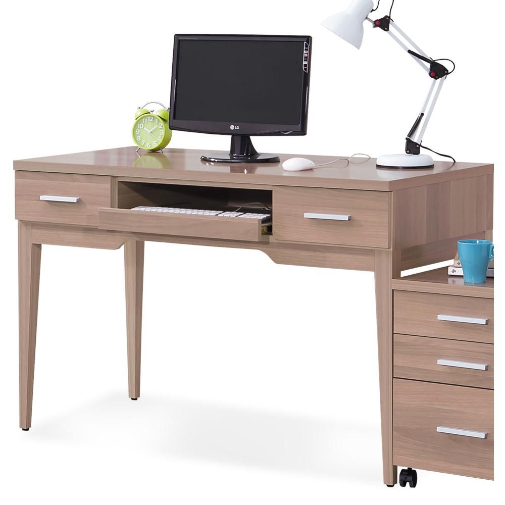 愛比家具 斯諾迪4尺電腦桌