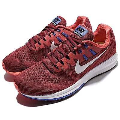 Nike-Air-Zoom-Structure-男