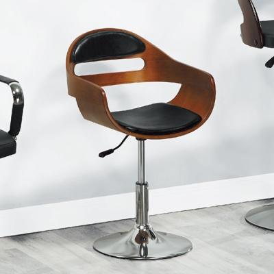 AS-亞歷克希絲吧台椅-47x42x68cm