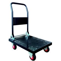 COLOR 塑鋼折疊手推車-S(200公斤)