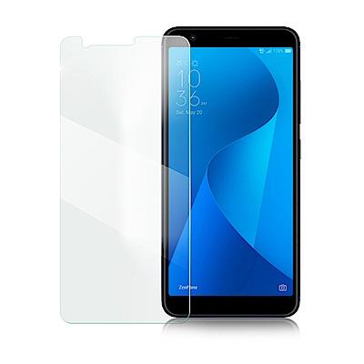 Xmart Zenfone Max M1 ZB555KL 薄型玻璃保護貼-非滿版