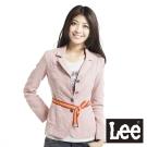 Lee 西裝外套 條紋-女款(紅米相間) LL120372111