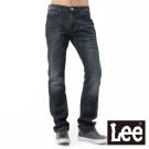 Lee 牛仔褲 724中腰標準合身-男款(黑灰藍)
