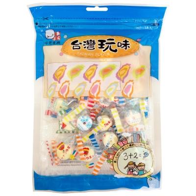 味覺生機 日式口笛糖(130g)