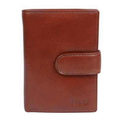FOCUS 原皮-文創手作系列 直立式零錢袋中夾