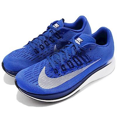 Nike 慢跑鞋 Wmns Zoom Fly 女鞋