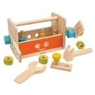 黏土模具-GMP BABY PLAN TOYS 機器人工具組