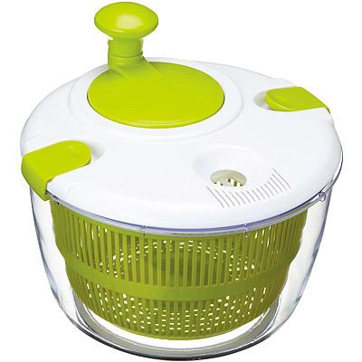 KitchenCraft 蔬菜脫水器(白綠)