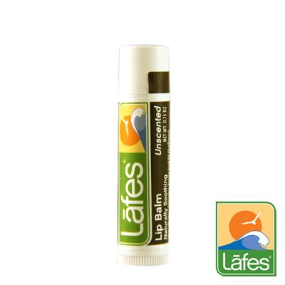 Lafe's護唇膏-無味