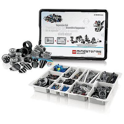LEGO 樂高 Education EV 3 教育擴充元件組( 45560 )
