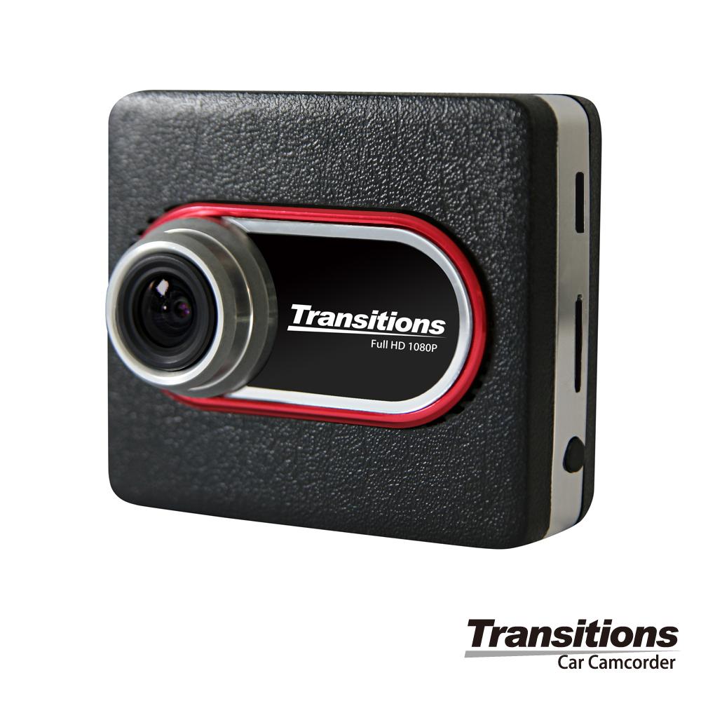 全視線i5 全新觸控 夜視高畫質行車記錄器-快