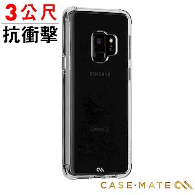 美國Case-Mate Samsung Galaxy S9 Tough Clea...
