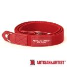 ARTISAN & ARTIST 經典款相機背帶 ACAM-102(紅)