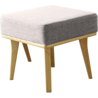 擇木深耕-可愛方糖造型小椅(三色可選)