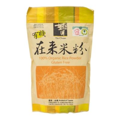 銀川 有機在來米粉(600g)