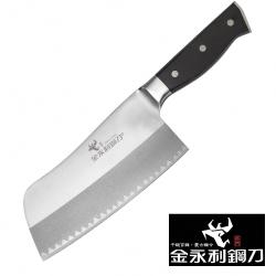 金門【金永利鋼刀】電木系列-NA4-2氣孔切刀