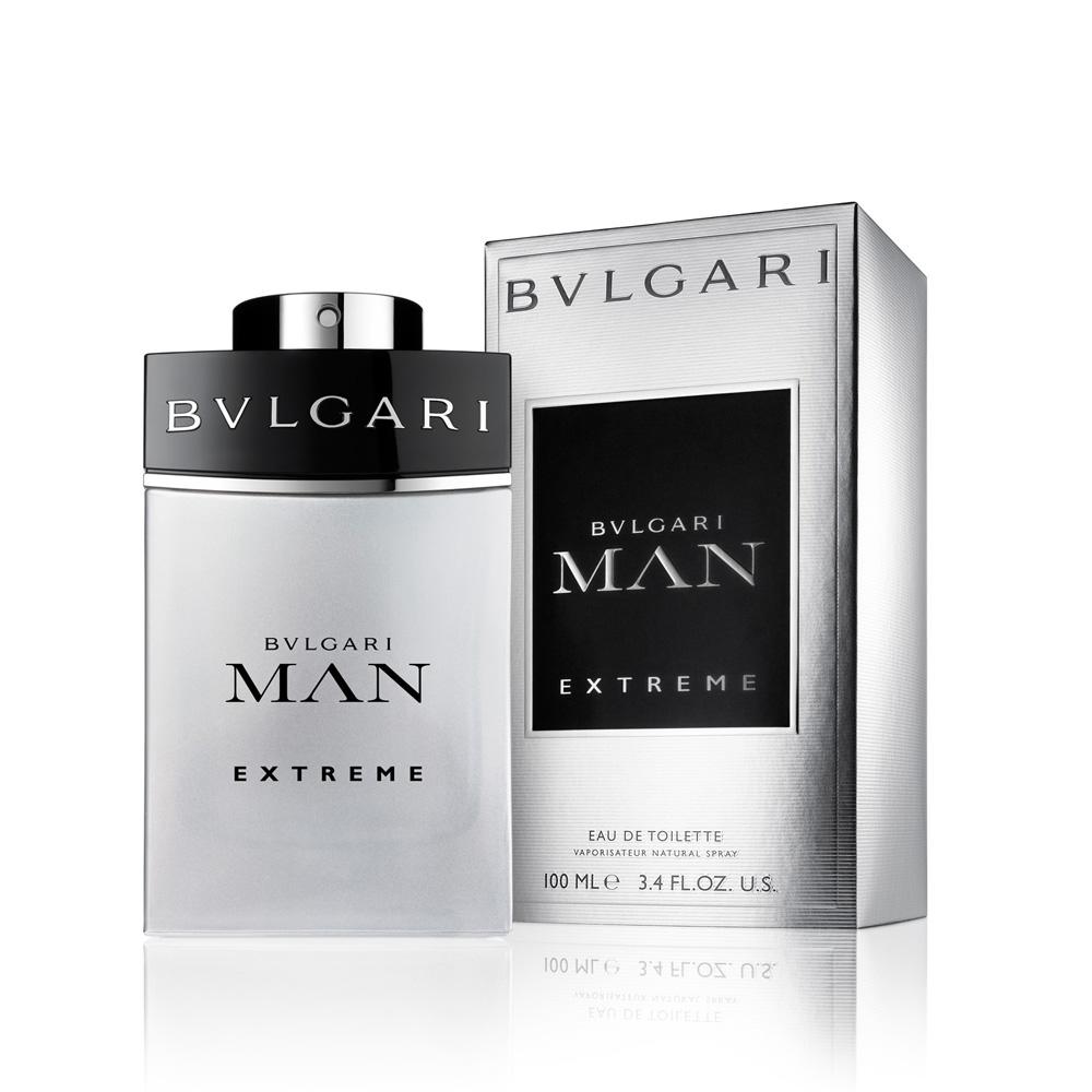 【BVLGARI 寶格麗】極致當代男性淡香水 100ml