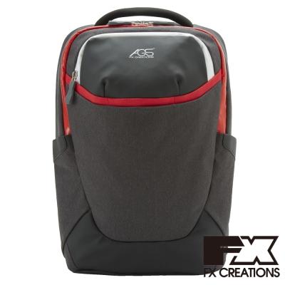 FX CREATIONS-FTX系列-大後背包-黑-FTX69764A-01