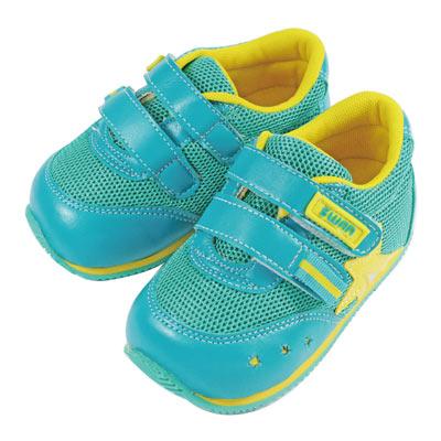 Swan天鵝童鞋-Star機能鞋 1488 -綠
