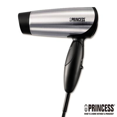 PRINCESS荷蘭公主雙電壓摺疊吹風機505104(快速到貨)