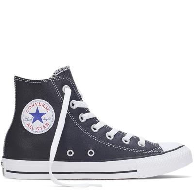 CONVERSE-CT休閒鞋 132170C-黑