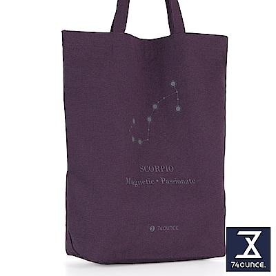 74盎司 Starry 獨家設計星情包[LG-799]天蠍/紫