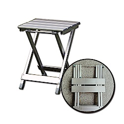 點秋香 鋁合金折疊椅