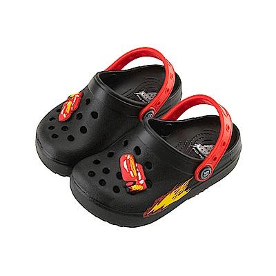 迪士尼 Cars 閃電麥坤 經典造型 輕量防水涼鞋