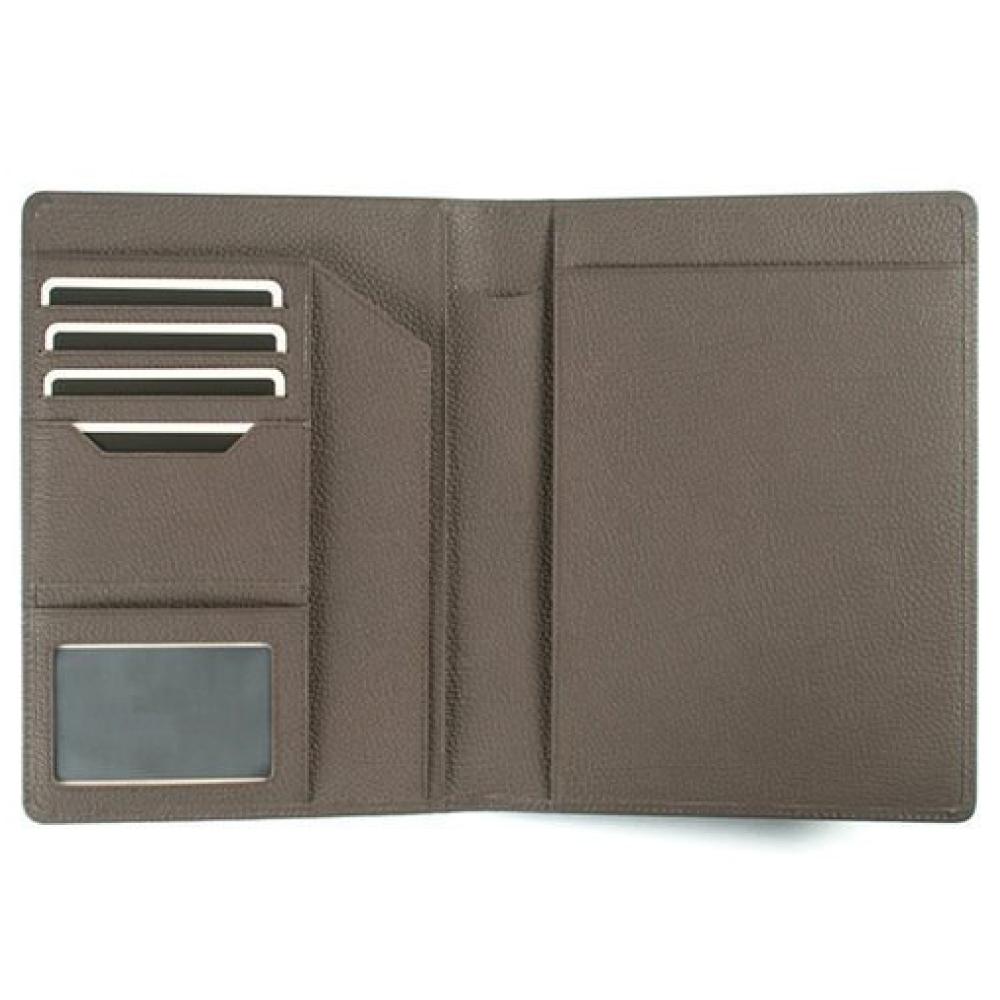 24MAMA-客製經理夾 訂製款 多功能長夾 信用卡夾 名片夾 護照夾 卡夾 皮夾