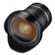 SAMYANG XP Premium 14mm F2.4大光圈FOR Canon(公司貨) product thumbnail 1
