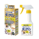 日本UYEKI 防蹣噴液 黃色消臭除菌型250ml