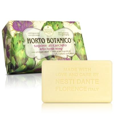 Nesti Dante 天然纖蔬系列-朝鮮薊皂(250g)X2入