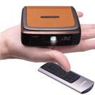 J4 安卓系統無線行動智慧微型投影機