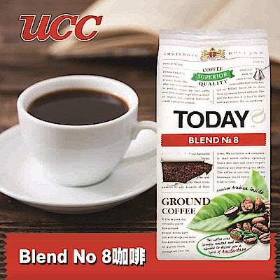 UCC TODAY當代 Blend No 8咖啡(200g)