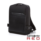 Samsonite RED SMARTMAN 2經典商務筆電後背包-15.6吋(黑)