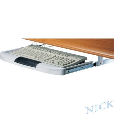 NICK 經濟型塑鋼鍵盤架(二色)