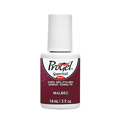 SUPER NAIL 美國專業光撩-80293 Malbec 14ml