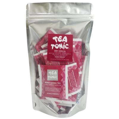 Body Temple 莓果綠茶茶包20入(有咖啡因)