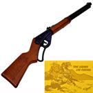 Daisy經典收藏70年紀念版~ RED RYDER4.5mm彈徑空氣動力馬槍