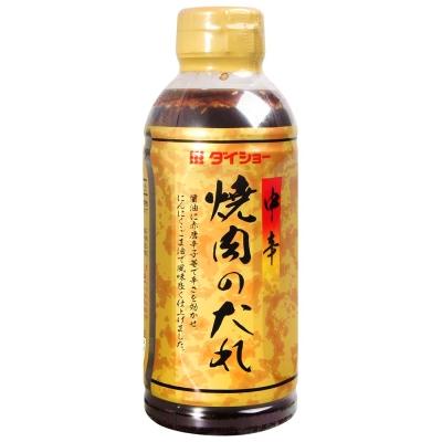 Daisho 燒肉醬-中辛口(400g)