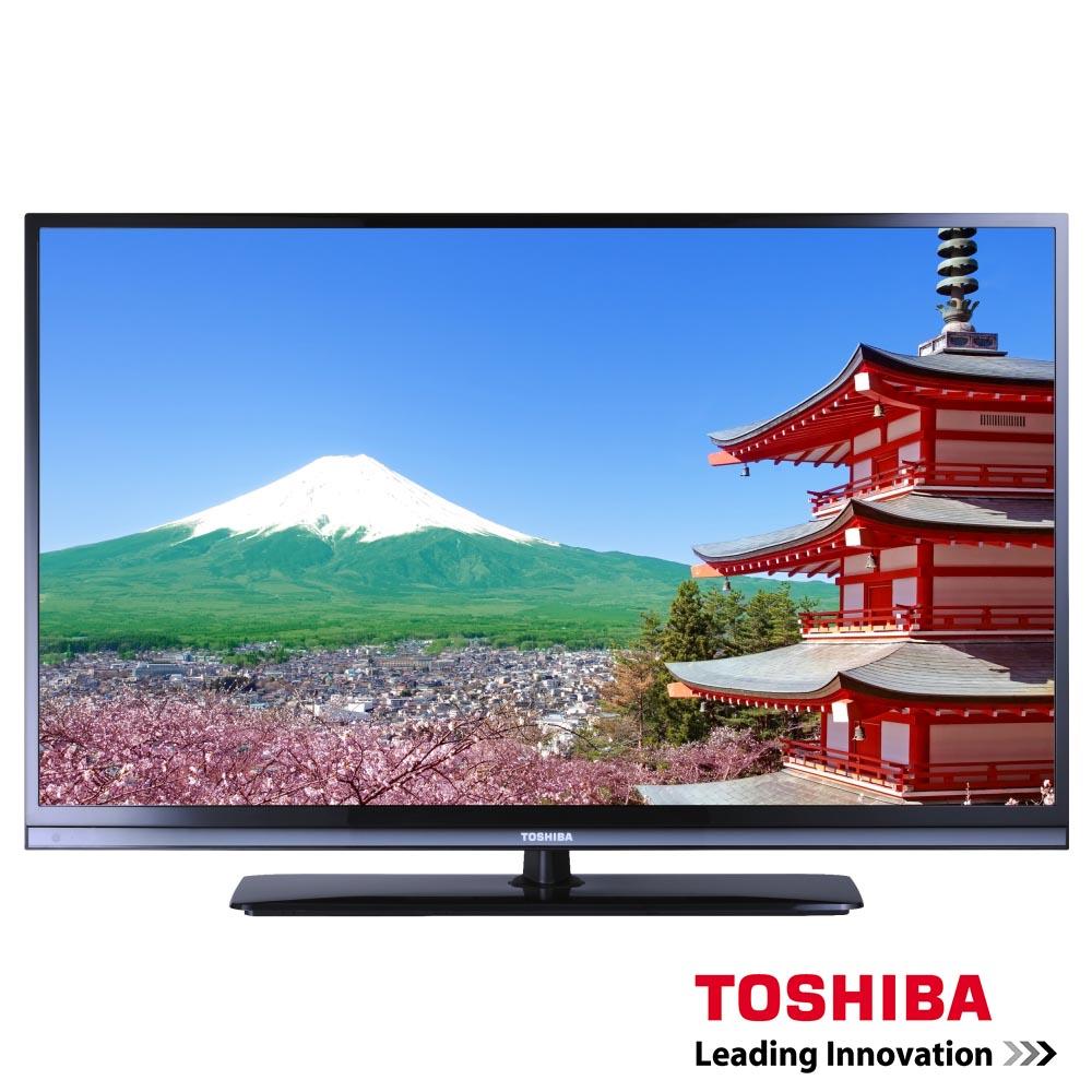 TOSHIBA東芝 42吋FHD液晶顯示器+視訊盒(42P2430VS)