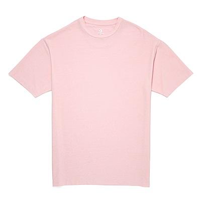 CONVERSE-女連身裙10008672-A01-粉紅