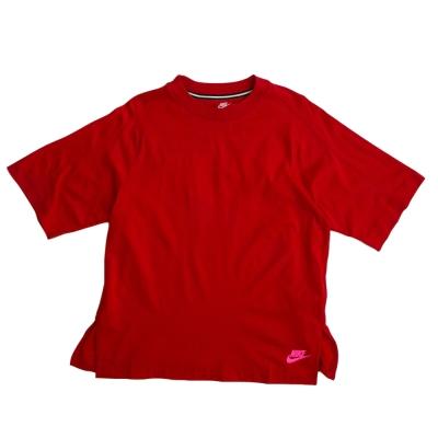 Nike-耐吉-W-NSW-TOP-短袖上衣-女
