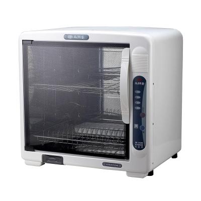 尚朋堂微電腦紫外線雙層烘碗機SD-2588
