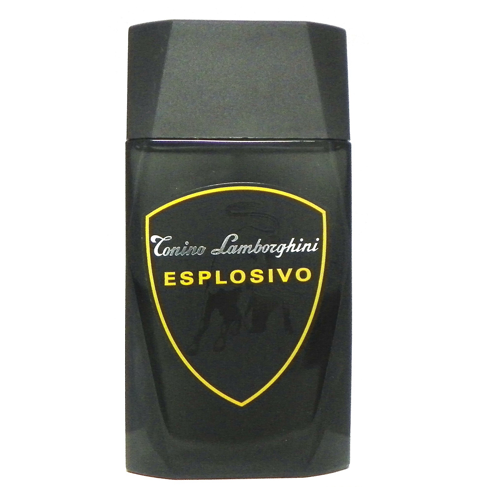 Lamborghini 爆發力淡香水100ml Tester 包裝 - 無外盒