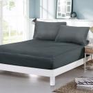 3D立體床包式透氣床墊-雙人三件式-2色
