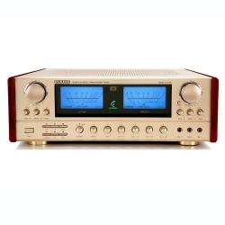 燕聲 高功率數位迴音擴大機 ( ES-3690 )