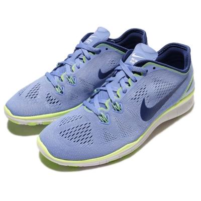 Nike WMNS Free 5.0 TR Fit女鞋
